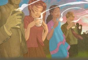coffeedrinkers